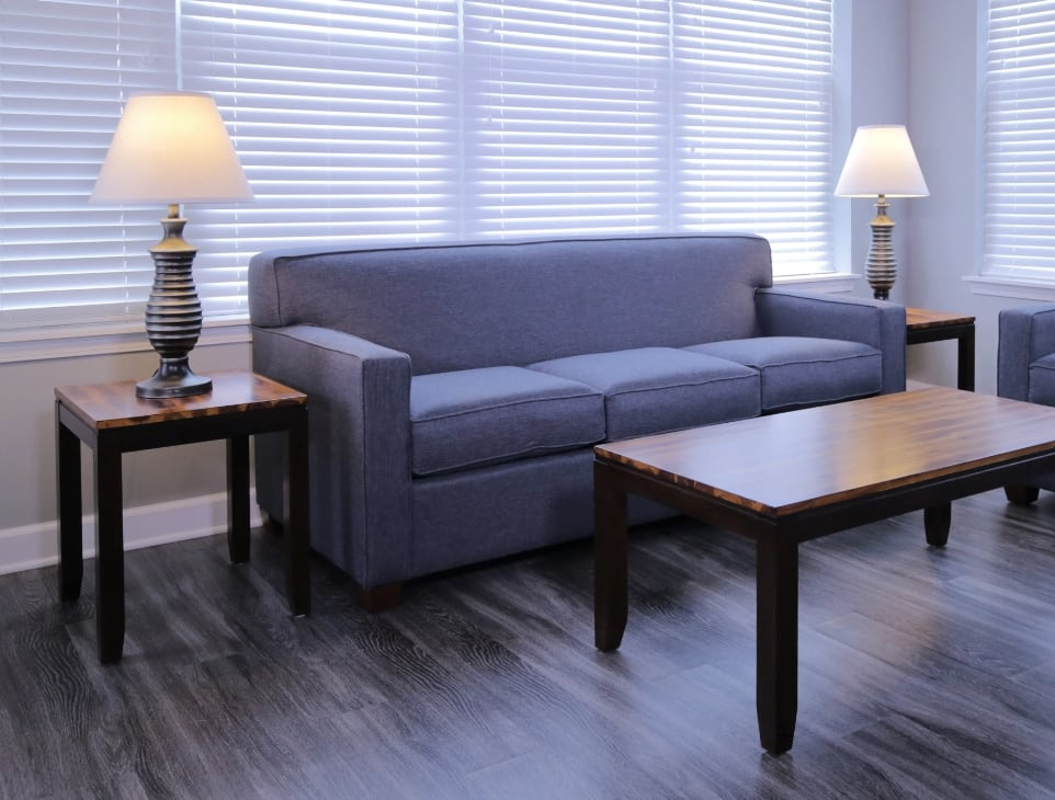 Twin Bed, 12-Month Lease