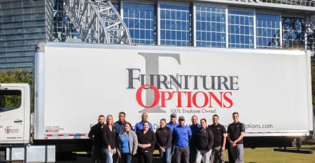 About Our Company | Furniture Options