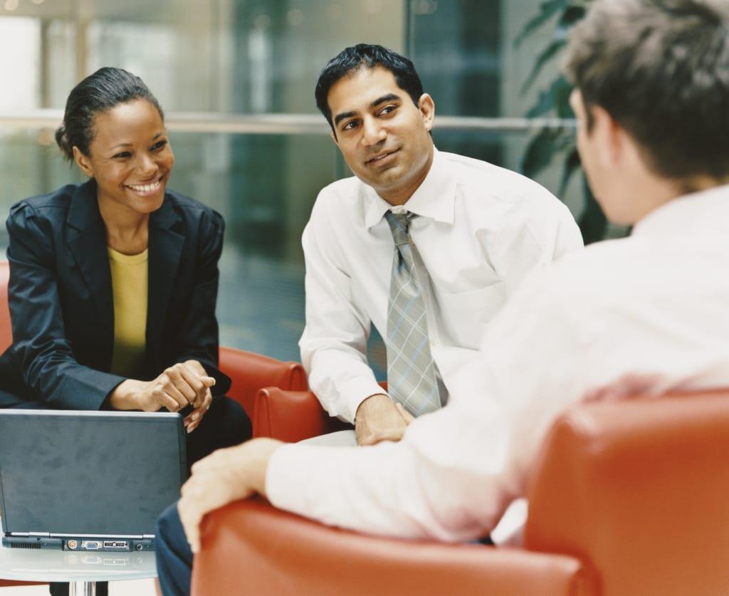 Businesses & Organizations